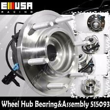 Front Hub&Bearing Assembly for 06-10 Hummer H3 w/ABS 515093