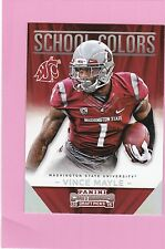 2015 PANINI CONTENDERS School Colors VINCE MAYLE RC  (Cowboys)