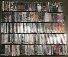 Wholesale Lot of 100 Assorted Bulk New Japanese Anime DVD Grab Bag No Duplicates