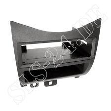 Honda Accord ab02 Blende Autoradio Einbaublende Einbaurahmen Radioblende schwarz