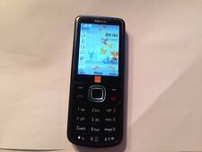 Nokia 6700 Classic-Noir (Débloqué) Téléphone portable