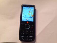 Nokia Classic 6700 - Black (Unlocked) Mobile Phone
