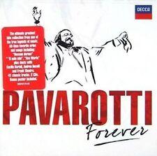 Pavarotti Forever (CD, Oct-2007, 2 Discs, Decca)