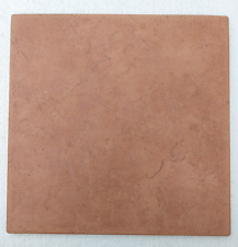 Pavimento Piastrella In Gres Porcellanato Rosso Persia 30x30 Panaria