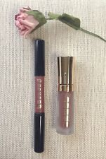 BUXOM PLUMPLINE LIPLINER in Undercover + LIP CREAM in Moscow Mule ~ NEW!