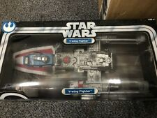 STAR WARS OTC ORIGINAL TRILOGY COLLECTION Y-WING FIGHTER BNIB