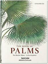 Martius. The Book of Palms by H. Walter Lack (Hardback, 2015)