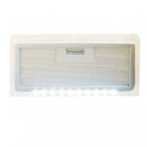 LUX164 - Carter filtro cappa con luce LED