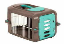 NEW Suncast 23 in. Deluxe Pet Carrier Large