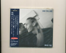 Pearl Jam Who You Are Single CD Japan OBI SEALED BRAND NEW MINT Rare