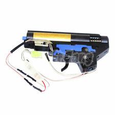 Airsoft Parts E&C 8mm V2 Complete QD Transform Gearbox M4M16 AEG Front Line
