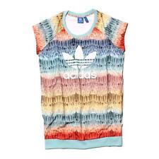 Adidas Original Women's Farm Menire Sweat Dress (S19331) - XS