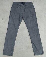 Alpinestars Racing Pana Gray Regular Pants Mens Size Bottom 34