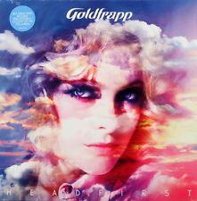 Headfirst  Goldfrapp Vinyl Record