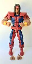 Marvel Legends X-Force *Warpath* Figure Strong Guy BAF (Loose)
