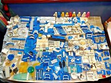 Vintage Lego Classic Space Spares For types of vintage space sets Job lot Bundle