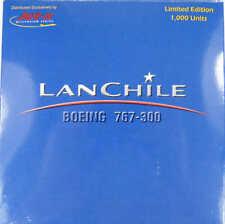 Boeing 767-300 LANChile CC-CZU Jet-X JX049 1:400 in OVP [M9]