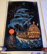 vintage blacklight posters | eBay