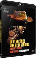 LA VENGEANCE AUX DEUX VISAGES BRONDO  BLU RAY  NEUF SOUS CELLOPHANE