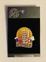 Surfboards Hawaii Metal Pin Collector Aloha Surfboard Pin New