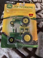 John Deere 36379-7He Sie Cast Toy Tractor