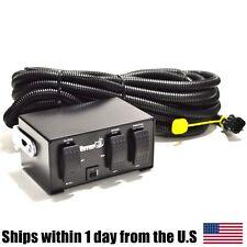 Salt Sand Gas Spreader Control Controller & Wiring Buyers SaltDogg