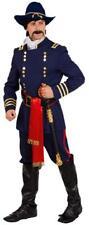Nordstaatler Kostüm Soldat Cowboy Uniform Indianer Anzug Kostüm Jacke Hut Mütze