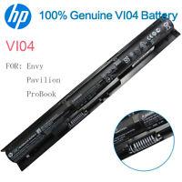 OEM HP ENVY Laptop Battery VI04 Original for ProBook 440 G2 756479 HSTNN