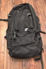 Eagle Creek Backpack Black Suitcase Large detachable waist pack