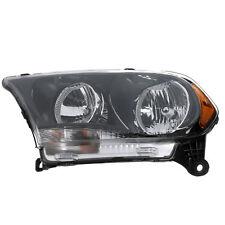 OEM NEW MOPAR Headlamp Light Assembly Park Signal Side 11-13 Durango 68084077AB