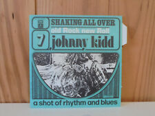45 SP Johnny Kidd – Shaking All Over - N.Mint Store Stock great for Juke Box !