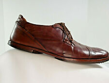 Timberland Boot Company Wodehouse Cap Toe Derby Shoes Leather Men's Size 10