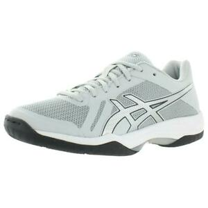 Asics Womens Gel-Tactic Comfort Low Top Volleyball Shoes Sneakers BHFO 3336