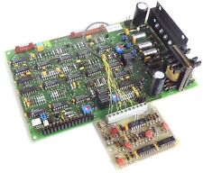 Bobst 704-1091-04 Pc Board 22B7025A With Ppi 22-B-7020 Control Card
