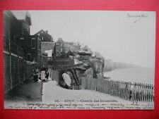 AULT  :  Le Chemin des Douaniers......VO.1905.