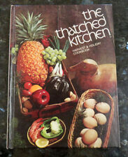 The Thatched Kitchen Harvest & Holiday Cookbook Castle & Cooke ISBN 038501757X