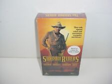 The Shadow Riders VHS Video Tape Movie