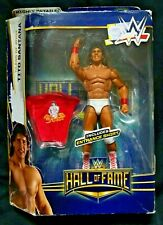 WWE Elite Hall Of Fame  Class of 2004 TITO SANTANA Action Figure - New