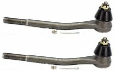 1962-65 Ford Fairlane 62-63 Mercury Meteor Inner Tie Rod Ends (MS)