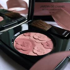 Más allá de Raro Ltd Edition Jardin de Chanel Couture Camelia Rose Paleta de Blush