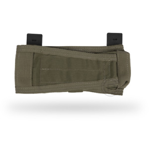Crye Precision - Horizontal Single Mag Pouch - Ranger Green