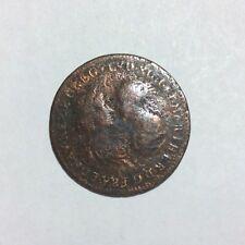 Pièce Monnaie 1660 JETON de MARIAGE LOUIS XIV & MARIE THÉRÈSE