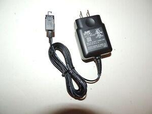 Genuine JVC AP-V15U AC Adapter/Power Supply-Camcorder