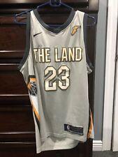 Nike Cleveland Cavaliers The Land City Edition Swingman Jersey LEBRON JAMES