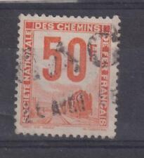 France année 1944-47 timbre pour colis postaux petits colis  N°15 obl réf 5731
