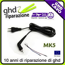 Cavo Alimentazione GHD+Connettore Cavo Per Piastra serie 5.0 d'oro  IT ionco®