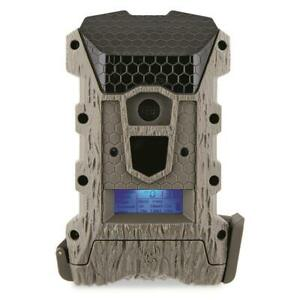 Wildgame Innovations Wraith Lightsout 14 MP Bow Hunting Trail Camera