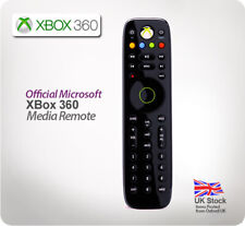 XBox 360 Official Media Remote *in Good Working Condition*