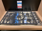 """Cdv2365nn- Fisher And Paykel 26"""" Nat Gas Cooktop 5 Burners Display photo"""