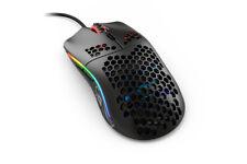 Glorious PC Gaming Race Model O Gaming-Maus - schwarz